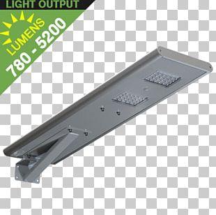 Street Light Solar Lamp LED Lamp Lighting PNG