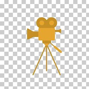 Cinema Film Movie Camera Movie Projector PNG