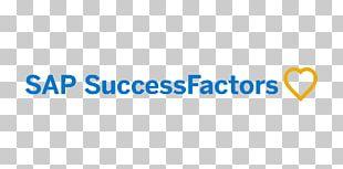 SAP SE SuccessFactors Business Human Resource Management System PNG