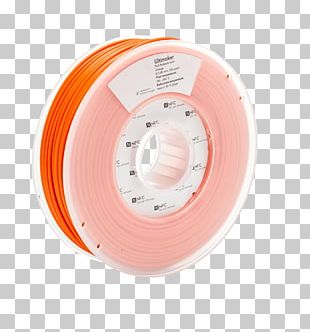 3D Printing Filament Polylactic Acid Ultimaker Acrylonitrile Butadiene Styrene PNG