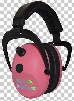 Headphones Hearing Decibel Noise PNG
