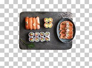 Japanese Cuisine Sushi Sashimi Take-out Tempura PNG