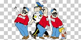 Beagle Boys Donald Duck Scrooge McDuck Mickey Mouse Minnie Mouse PNG