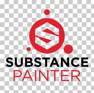 Substance Designer Allegorithmic SAS Painting Art Texture Mapping PNG