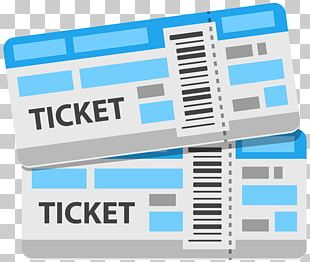 Airplane Flight Airline Ticket PNG