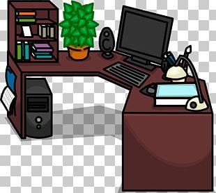 Desktop Computers Club Penguin Entertainment Inc PNG
