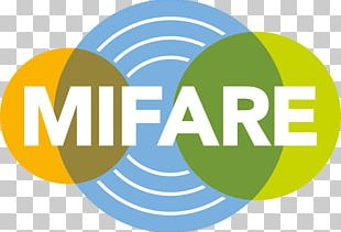 Logo MIFARE Radio-frequency Identification Near-field Communication Access Control PNG