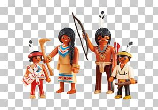 Native Americans In The United States Playmobil United States Of America Toy Indigenous Peoples Of The Americas PNG