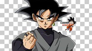 Goku Black Kaiō Art Super Saiyan PNG