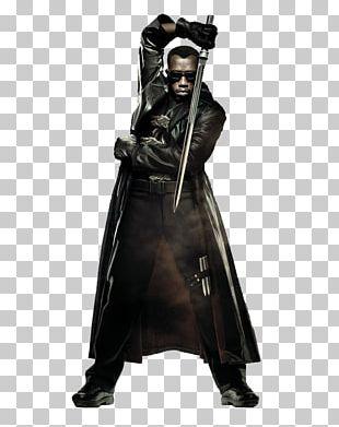 Blade Film Producer Vampire Hunter PNG