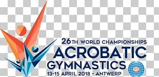 2018 World Cup Acrobatic Gymnastics World Championships Antwerp PNG