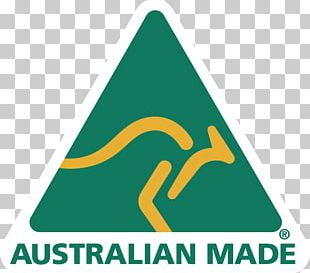 Australian Made Logo Business Industry Manufacturing PNG