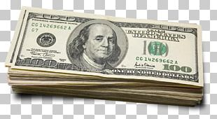 United States One Hundred-dollar Bill United States Dollar Banknote Money United States One-dollar Bill PNG