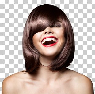 Hair Coloring Beauty Parlour Manic Panic Hair Care Cosmetologist PNG