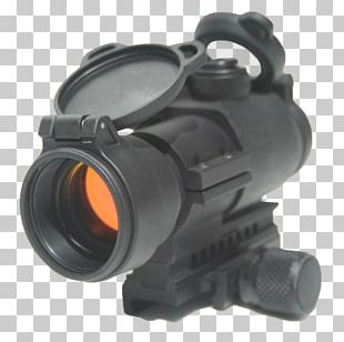 Aimpoint AB Red Dot Sight Telescopic Sight Optics PNG