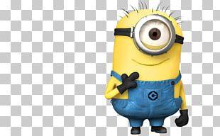 Despicable Me: Minion Rush Bob The Minion Desktop High-definition Video PNG
