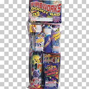 TNT Fireworks Supercenter PNG