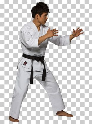 Karate Gi Brazilian Jiu-jitsu Gi Black Belt Martial Arts PNG