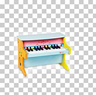 Piano Toy Poster Child Game PNG