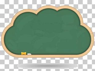 Blackboard Drawing Icon PNG