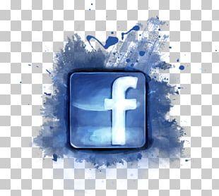Facebook Social Media Computer Icons Logo Social Networking Service PNG