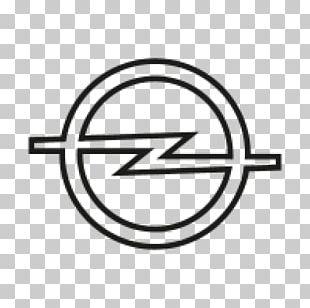 Opel Logo Encapsulated PostScript Cdr PNG