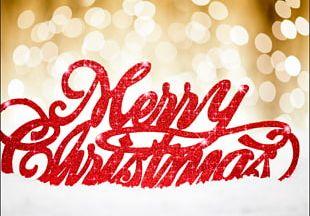 Royal Christmas Message Wish Christmas Card Happiness PNG
