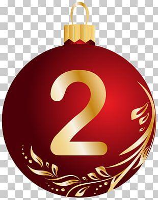 A Christmas Carol Together UK Albums Chart Ball PNG