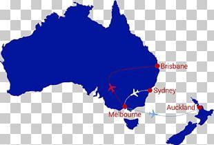Australia PNG