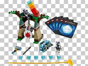 LEGO Legends Of Chima: Speedorz Lego Minifigure Toy PNG