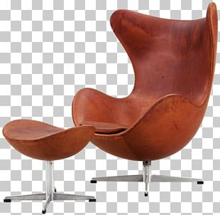 Model 3107 Chair Egg Ant Chair Furniture PNG