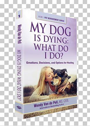 My Dog Is Dying: Emotions PNG