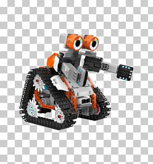 Robot Kit Toy Block Robotics PNG