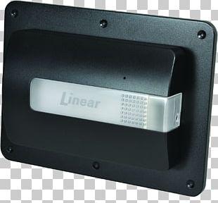 Garage Door Openers Z-Wave Remote Controls Garage Doors PNG
