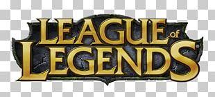 League Of Legends Mobile Legends: Bang Bang Logo Wiki Video Game PNG