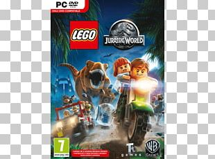 Lego Jurassic World Xbox 360 Lego The Hobbit Jurassic Park: The Game Lego Star Wars: The Force Awakens PNG