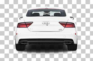 2016 Audi A7 2016 Audi A6 Car Audi A1 PNG