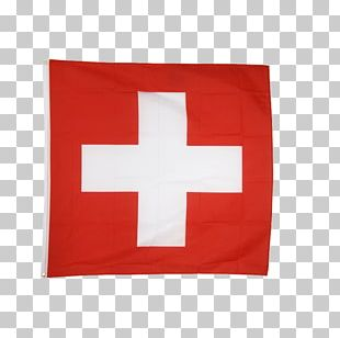 Flag Of Switzerland Fahne Inch Swiss Expo Lausanne PNG