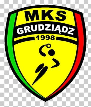 MKS Grudziądz Logo Handball Brand PNG