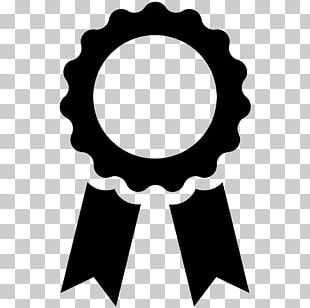 Ribbon Award Computer Icons Badge Medal PNG