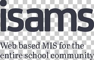 ISAMS Independent Ltd Management Information System School Information Management System Logo PNG