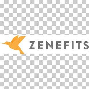 Logo Brand Product Design Desktop Zenefits PNG