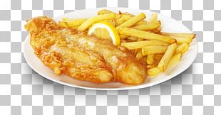 Fish And Chips Take-out Fried Rice Fried Chicken French Fries PNG