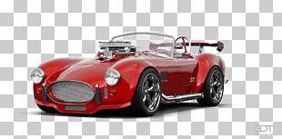 Model Car Vintage Car Classic Car Auto Racing PNG