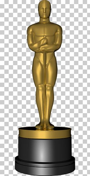 Statue 81st Academy Awards 11th Academy Awards PNG