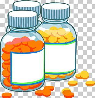 Pharmaceutical Drug Medicine PNG