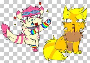 Carnivores Illustration Line Legendary Creature PNG