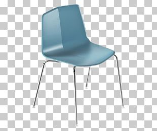Chair Furniture Charles And Ray Eames Plastic PNG