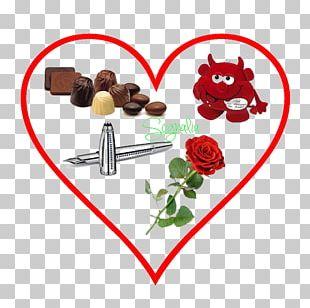 Gift Valentine's Day Bonbon Love Tart PNG