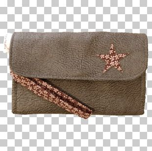 Wallet Coin Purse Bag Artificial Leather PNG